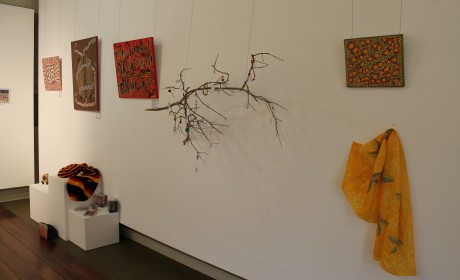 Naidoc Exhibition Gladstone 5