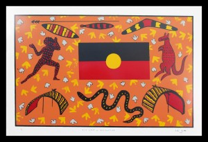 our land – our culture