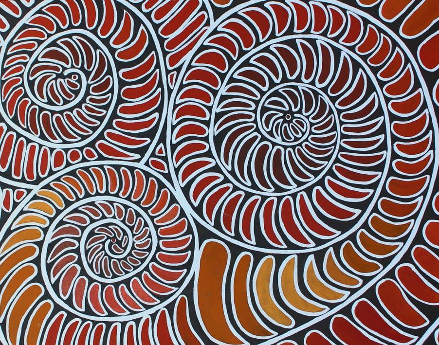 Ammonite 2.1