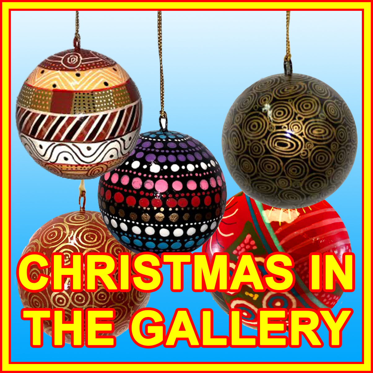 GALLERY CHRISTMAS